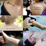 Preturi modele tatuaje 4