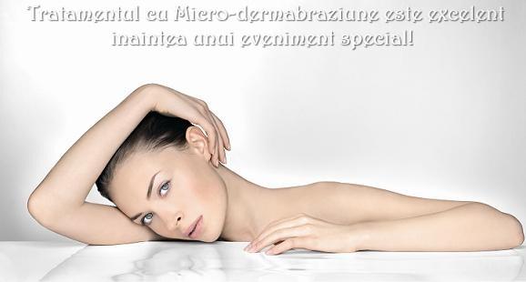 Preturi micro-dermabraziune