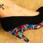 Tatuaj cruce