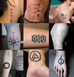 Preturi tatuaje baieti