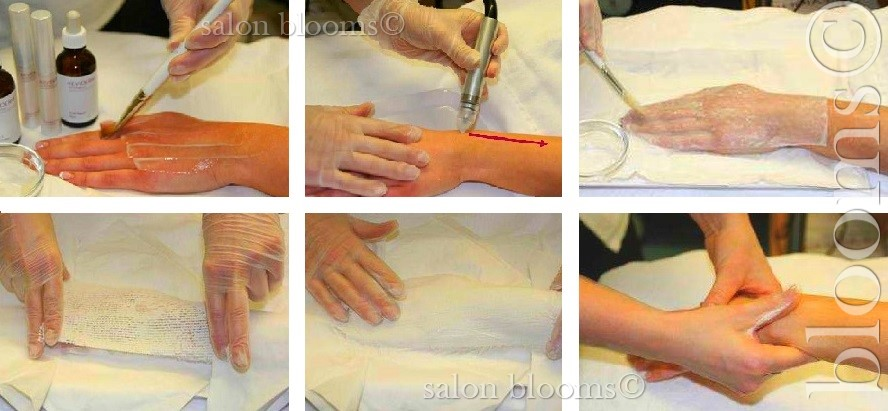 Tratament pentru maini (2)