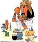 machiaj egipt