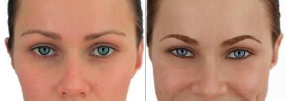 micropigmentare ochi