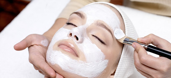 Tratament cosmetic facial
