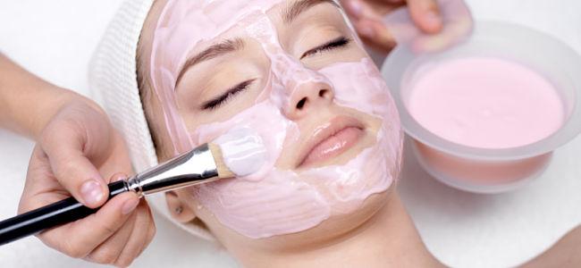 Tratamente faciale dermo cosmetice