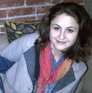 Cristina Girleanu
