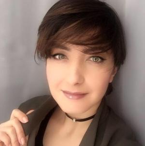 Florentina Tina Stan