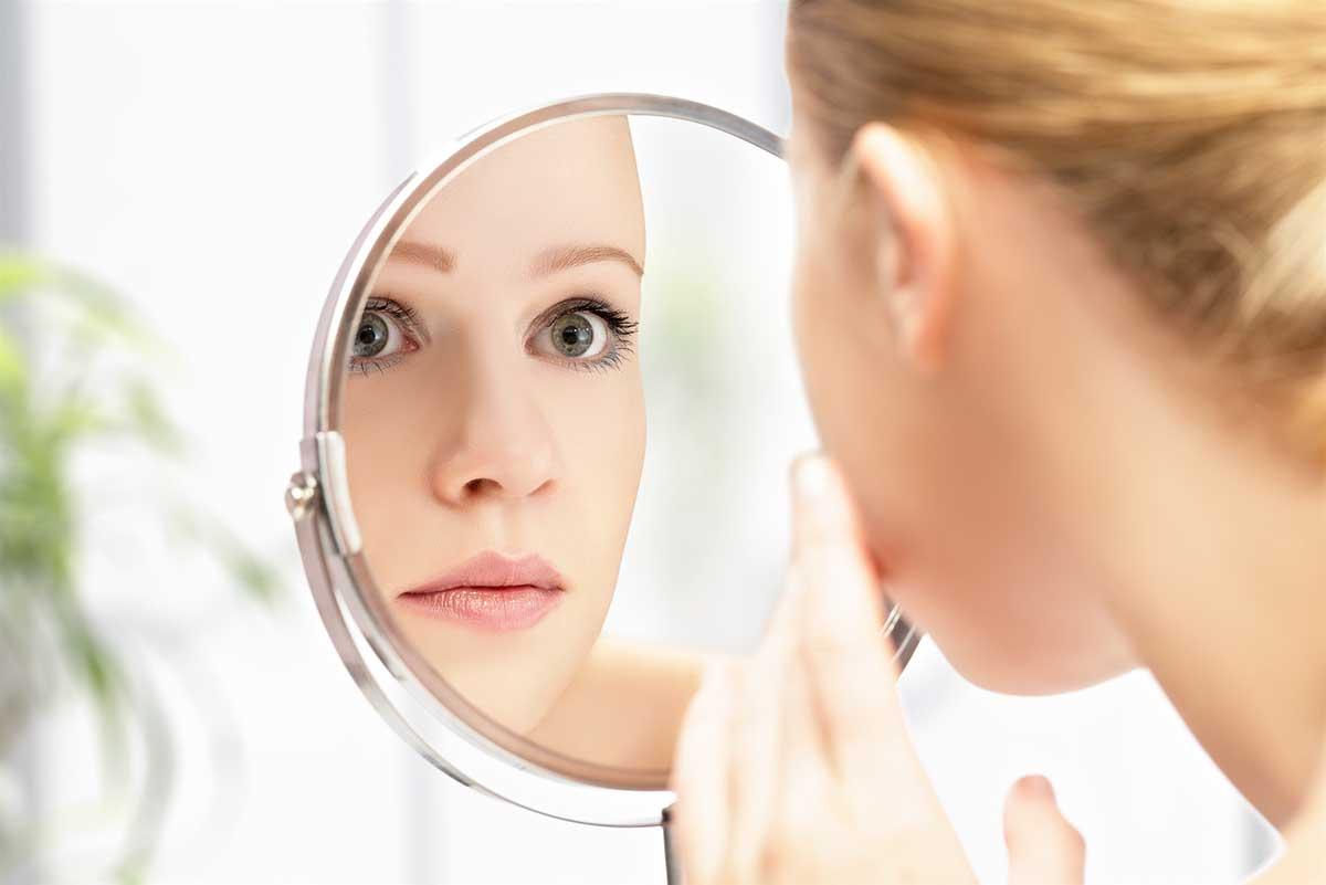 Verificare in oglinda